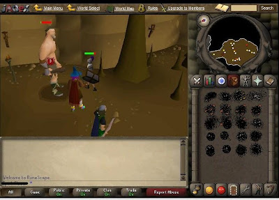 create your own  runescape