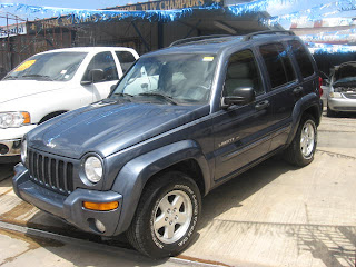 new orleans used car blog 2002 jeep liberty limited edition. Black Bedroom Furniture Sets. Home Design Ideas