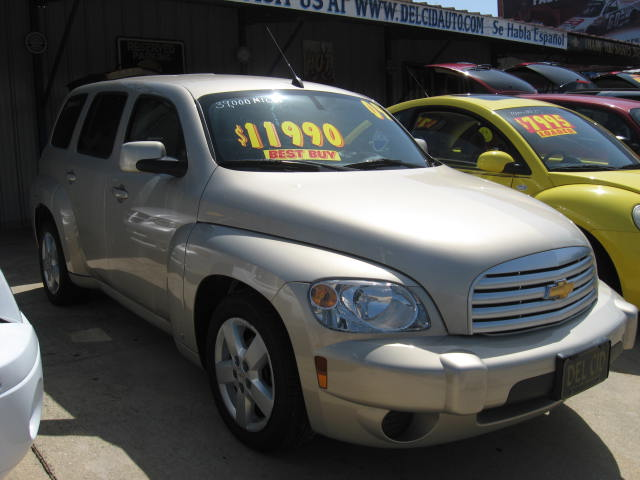 Car Auto Auction 2009 Chevy Hhr Lt 10 995 00