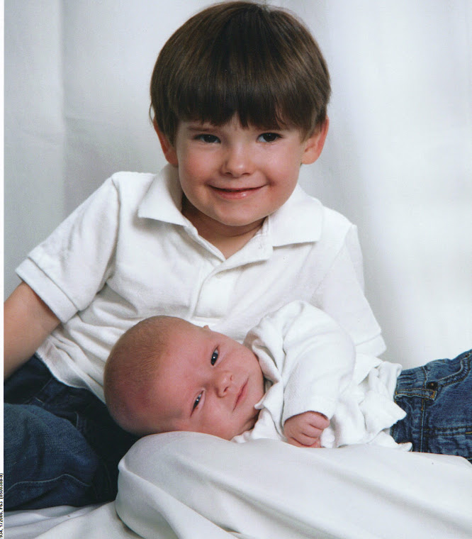Alexander and Zachary