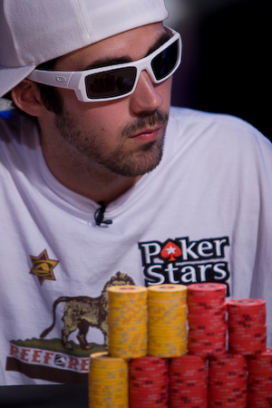 The New Young Gun In Poker Scene