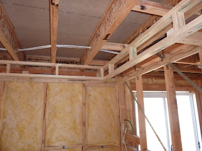 Building At Camden Acres Gyprock Delivered