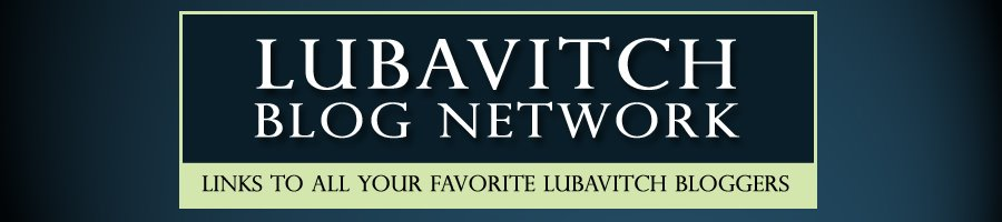 Lubavitch Blog Network