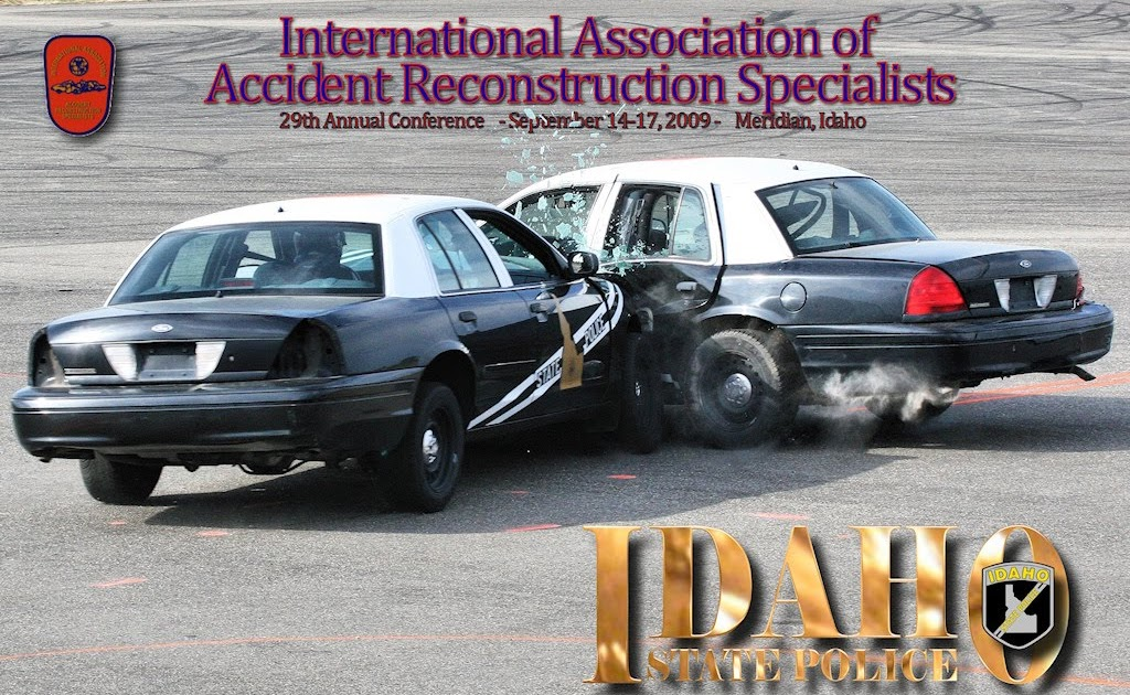 idaho state police accident reports