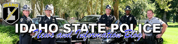Idaho State Police - News and Information