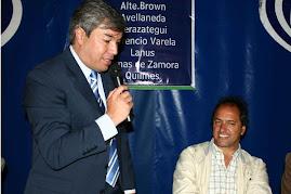 Sergio Villordo