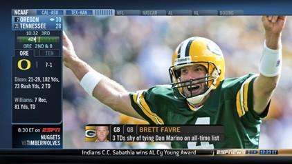 ESPN News HD