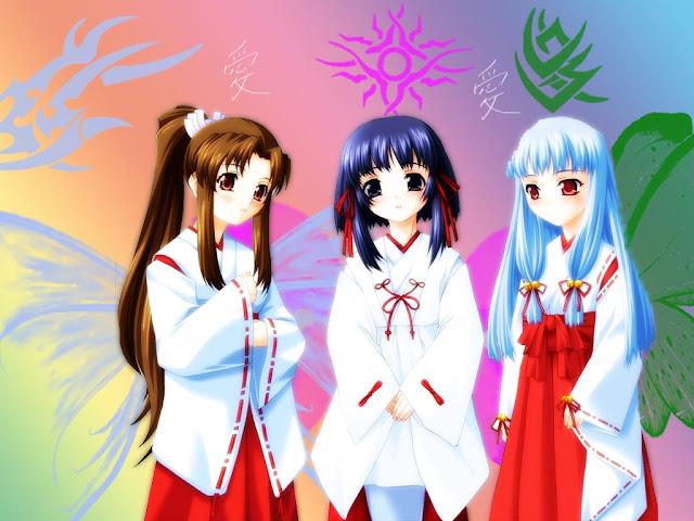 Foto Animasi Lucu Jepang Terlengkap Display Picture Update