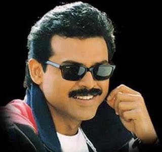 Movies in Telugu: Venkatesh -