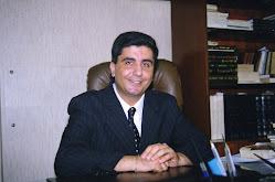 الدكتور  دريد بشرّاوي