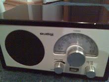 audioj classic usb radio...
