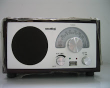 audioj clasic usb radio...