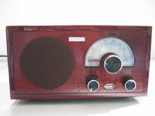 audioj clasic usb radio ...