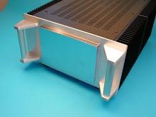 audioj top class hi end power amplifier model PA1
