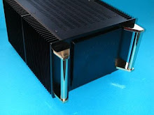 audioj top class hi end power amplifier