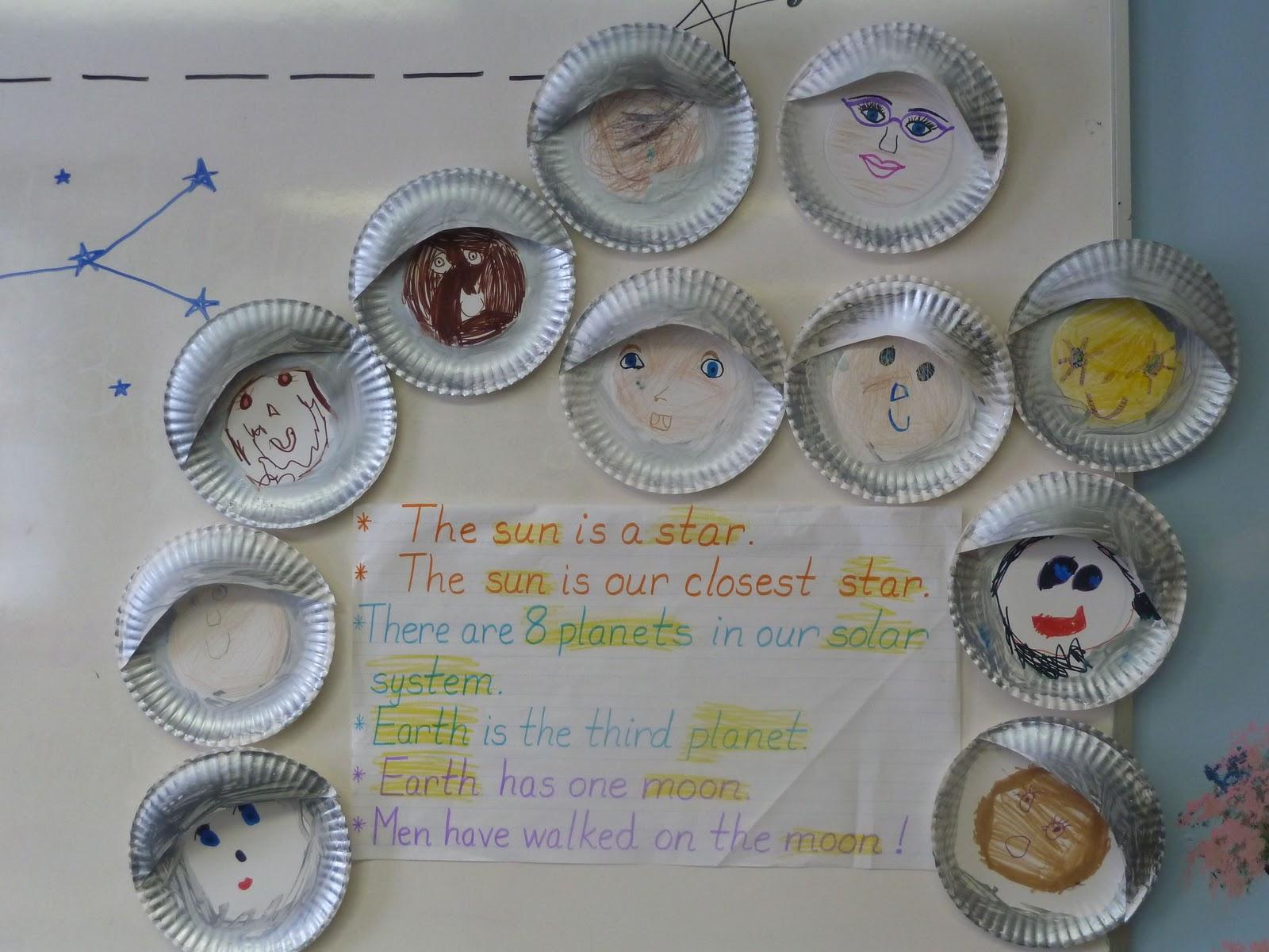 astronaut helmet craft preschool - photo #26