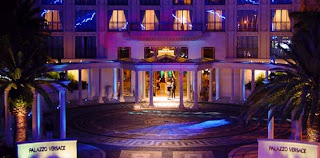 World Sexiest Hotels is Palazzo Versace in Australia, vibrator-bg, flamingo agency
