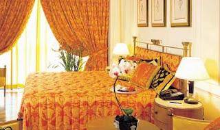 Palazzo Versace Hotel Deluxe Broadwater Suite