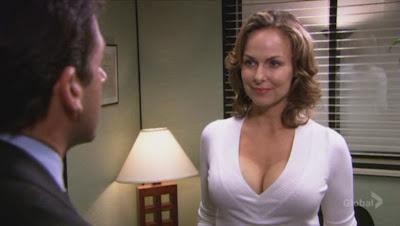 Think, office boob job jan consider