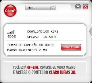 BAIXAR VELOX OI 3G DA O DISCADOR
