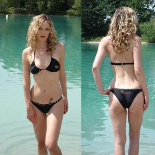 Bokep Mesum 3gp: Bikini Tropical