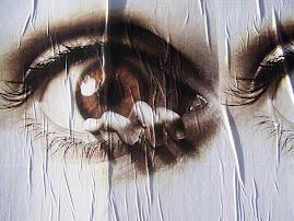 Mata yang maha melihat...