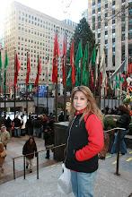 Christmas Tree Rockefeller Centre