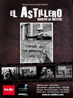 EL ASTILLERO DOCUMENTAL