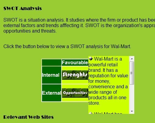 SWOT Analysis - Do It Properly!
