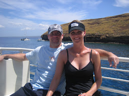 10 Year Anniversary -  Maui, Hawaii