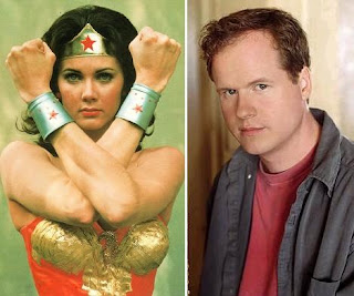 Wonder Woman and Wonder Boy no more