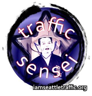 traffic sensei