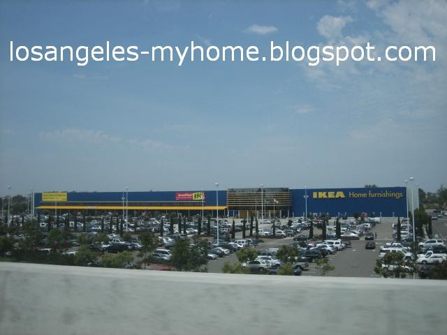 los angeles my home ikea costa mesa. Black Bedroom Furniture Sets. Home Design Ideas