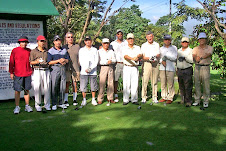 WHO/WPRO Golf club