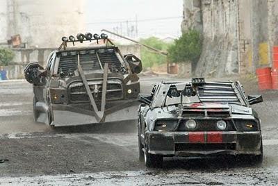 Death Race 2 Film