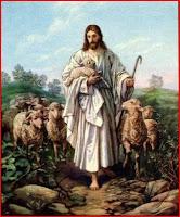 Resultado de imagen para EN aquel tiempo, dijo Jesús: «En verdad, en verdad os digo: el que no entra por la puerta en el aprisco de las ovejas