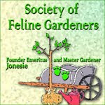 Society of Feline Gardeners Headquarters
