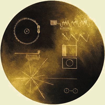 NASA's Voyager Golden Record