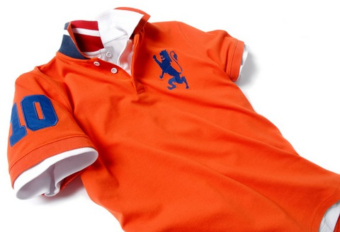 Cosmo Manila Giordano Lion Polo Collection Contest Join Win
