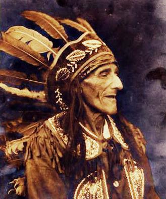 Native American No Cake