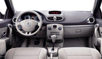 Renault+clio+dashboard+display