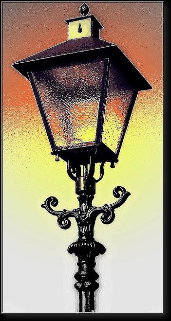 Art petra for Venster lantaarn rotterdam