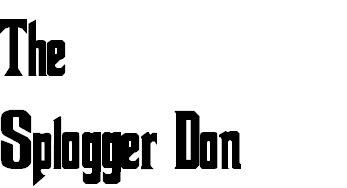 Splogger Don