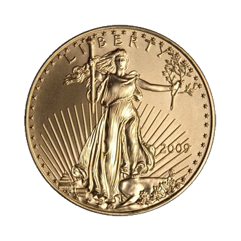 Westminster Mint American Gold Eagle Bullion Coins 1986 2009