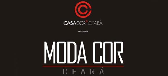bfb287d86 Lançamento  Moda Cor Ceará