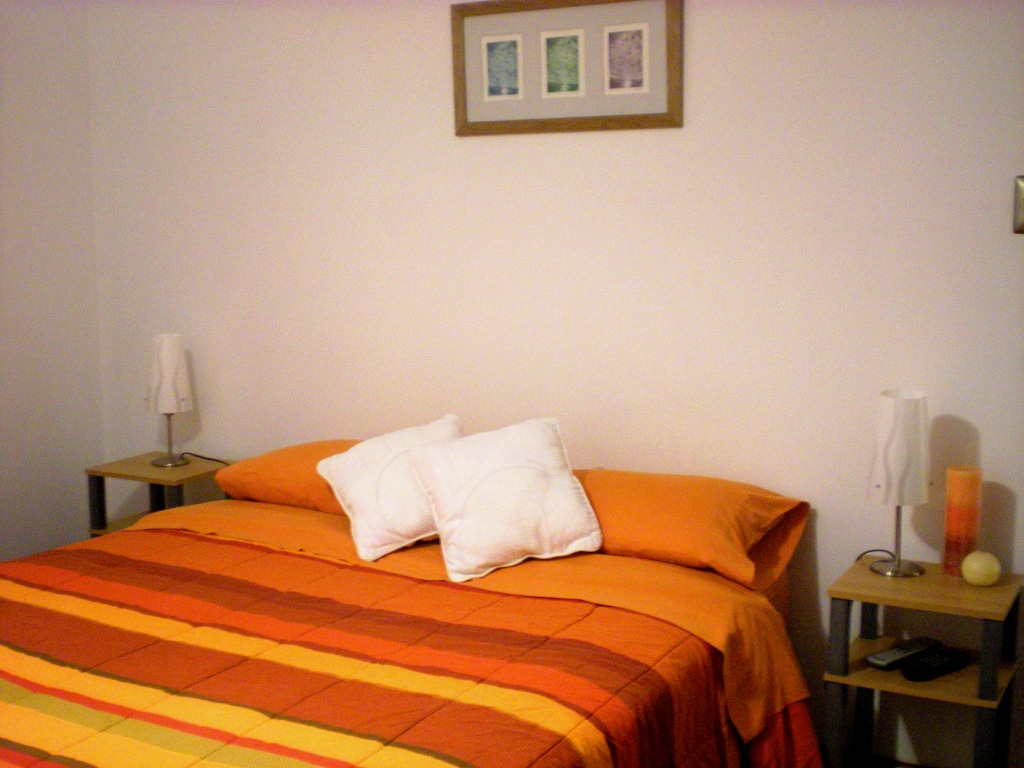 Rento Apartamento por temporadas en Miraflores  a 3