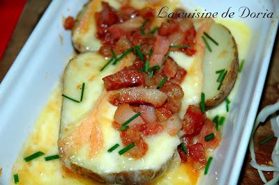 recettes  Cassolettes de fruits de mer