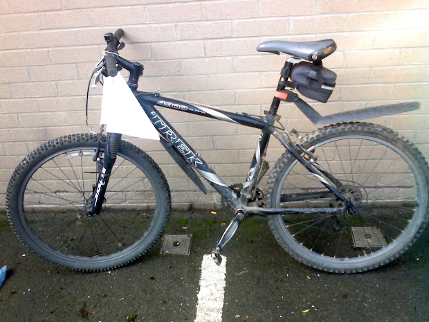 0fa7b433713 Trek 4900 Alpha Mountain Bike
