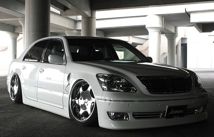 CAR NEWS, CONTEST AND MODIFICATION: Cool Japanese VIP Style