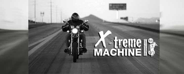 X-treme Machine